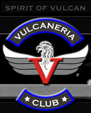 VULCANERIA CLUB
