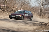 1 Siemianowicki Rally Sprint