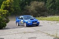 1 Targowy Rally Sprint