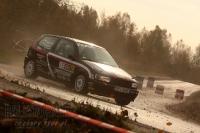 2 Siemianowicki Rally Sprint-1