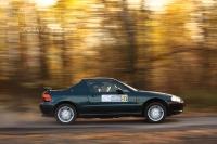2 Siemianowicki Rally Sprint-2