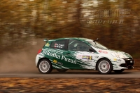 2 Siemianowicki Rally Sprint-50