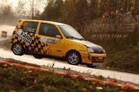 2 Siemianowicki Rally Sprint-80