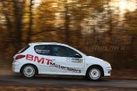 2 Siemianowicki Rally Sprint-83