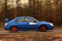2 Siemianowicki Rally Sprint-84