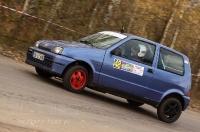 2 Siemianowicki Rally Sprint-85