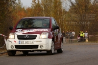 2 Siemianowicki Rally Sprint-87
