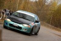 2 Siemianowicki Rally Sprint-88