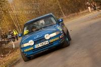 2 Siemianowicki Rally Sprint-89