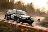 2 Siemianowicki Rally Sprint-91