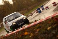 2 Siemianowicki Rally Sprint-93