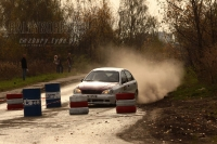 2 Siemianowicki Rally Sprint-95