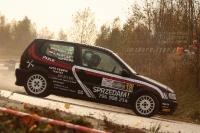 2 Siemianowicki Rally Sprint-96