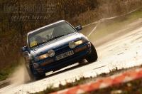 2 Siemianowicki Rally Sprint-97
