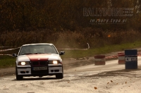 2 Siemianowicki Rally Sprint-99