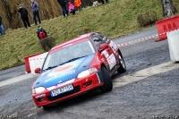 XIII Sosnowiecki Rally Sprint - WOŚP